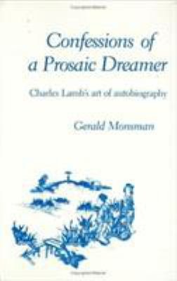 Confessions of a Prosaic Dreamer
