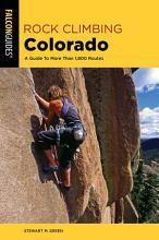 Rock Climbing Colorado PDF
