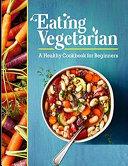 Eating Vegetarian Book