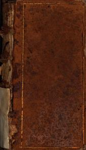 Petri Cunaei De Republica Hebraeorum libri III. Editio novissima