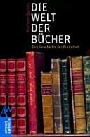 Die Welt der B  cher PDF