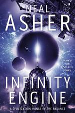 Infinity Engine: Transformation Book 3