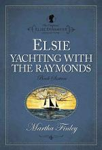 Elsie Yachting with the Raymonds