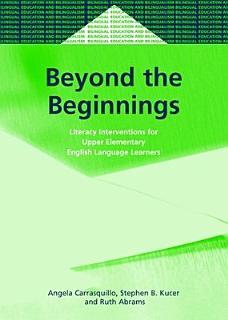 Beyond the Beginnings Book