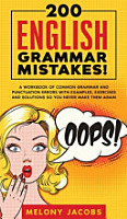 200 English Grammar Mistakes  PDF