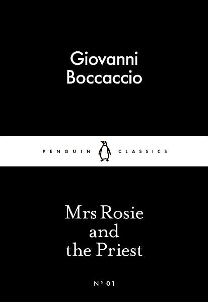 Download Mrs Rosie and the Priest Book