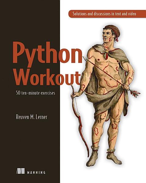 Download Python Workout Book