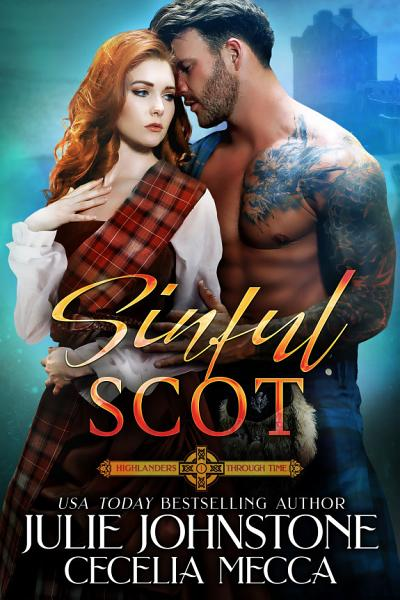 Download Sinful Scot Book