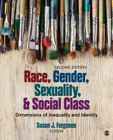 Race  Gender  Sexuality  and Social Class PDF