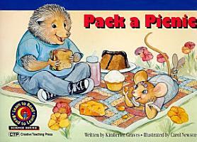 Pack a Picnic PDF