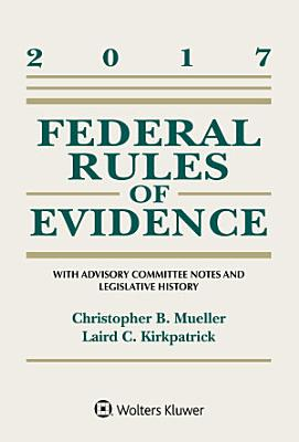 Federal Rules of Evidence PDF
