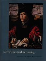 Early Netherlandish Painting PDF