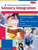 Sensory Integration, Grades PK - 2