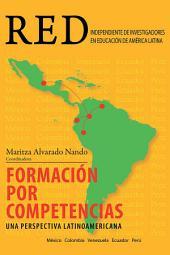 Formación Por Competencias: Una Perspectiva Latinoamericana