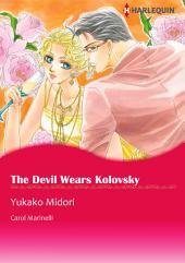 The Devil Wears Kolovsky: Harlequin Comics