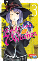 Yamada kun and the seven Witches 3 PDF