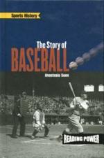 The Story of Baseball