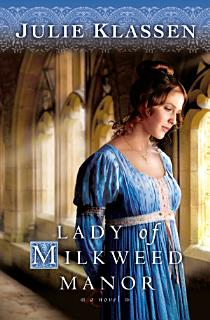 Lady of Milkweed Manor Book