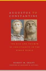 Augustus To Constantine Book PDF