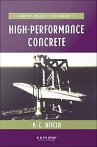 High Performance Concrete PDF