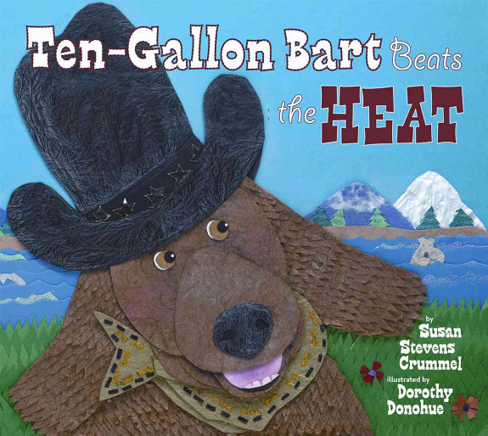 Ten Gallon Bart Beats the Heat PDF