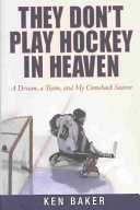 They Don't Play Hockey in Heaven