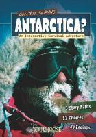 Can You Survive Antarctica  PDF