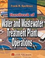 Handbook of Water and Wastewater Treatment Plant Operations PDF