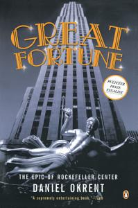 Great Fortune Book