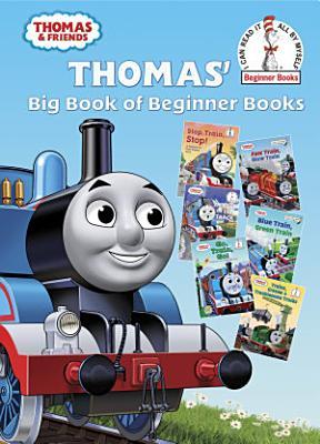 Thomas  Big Book of Beginner Books