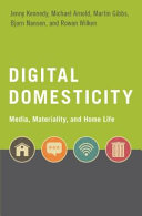 Digital Domesticity