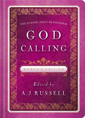 God Calling  Women s Edition