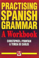 Practising Spanish Grammar PDF