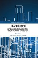 Escaping Japan PDF
