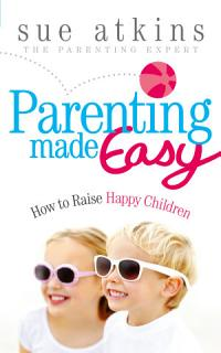 Parenting Made Easy Book