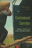 Download Contraband Corridor Book