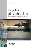 La gestion philanthropique PDF