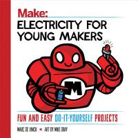 Electricity for Young Makers PDF