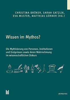 Wissen im Mythos  PDF