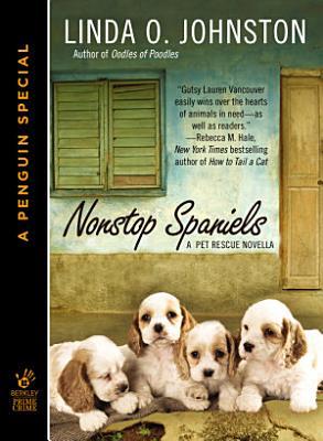 Nonstop Spaniels  Novella  PDF