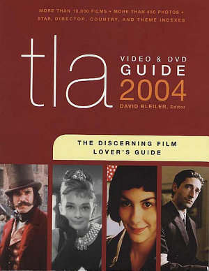 TLA Video   DVD Guide 2004 PDF