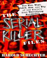 The Serial Killer Files PDF
