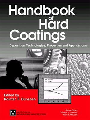 Handbook of Hard Coatings