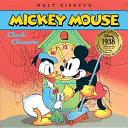 Walt Disney s Mickey Mouse  Clock Cleaners PDF