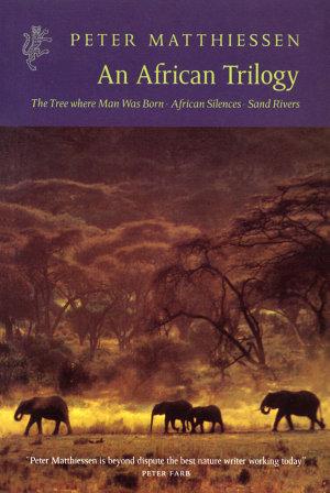 An African Trilogy PDF