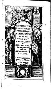 Infernus damnatorum carcer et rogus: Aeternitatis pars II.