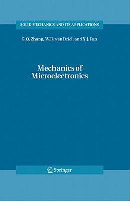 Mechanics of Microelectronics