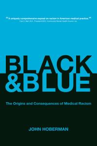 Black and Blue Book