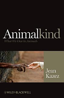 Animalkind Book
