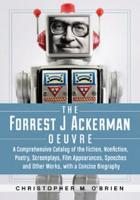 The Forrest J Ackerman Oeuvre PDF